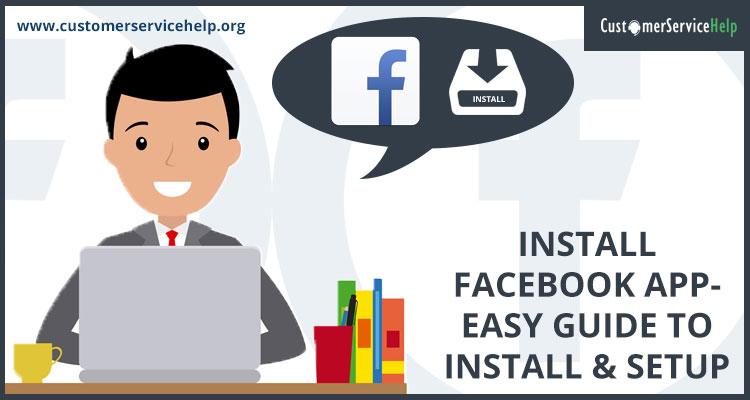 Install-Facebook-App
